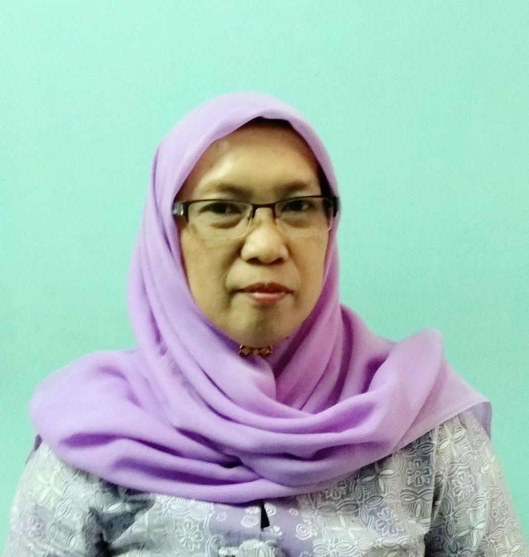 Dr. Andi Halimah, M.Pd